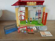 Playmobil - Sport-/Turnhalle (