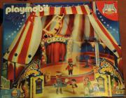 Playmobil Zirkuszelt (4230)