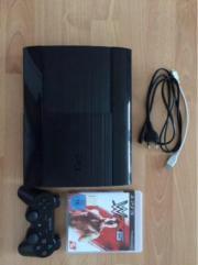 PlayStation 3 +Spiel