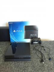 Playstation 4 + Controller +