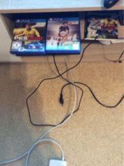 PlayStation 4 mit
