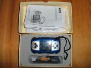 Pocket-Spielekonsole mit
