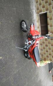 Pocketbike - Cross 49ccm