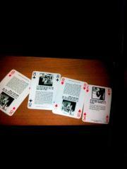 poker jack daniels