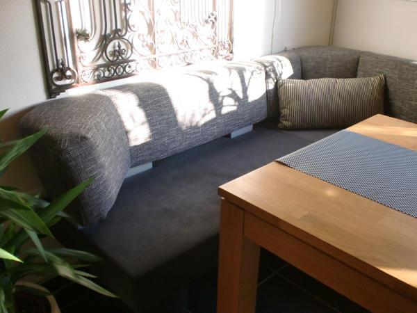 eckbank polster neu und gebraucht kaufen bei. Black Bedroom Furniture Sets. Home Design Ideas