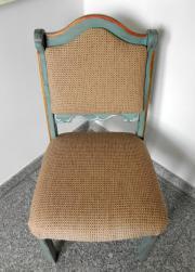 polsterstuhl kaufen gebraucht und g nstig. Black Bedroom Furniture Sets. Home Design Ideas