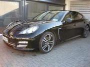 Porsche Panamera PDK