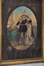 Portrait Kaiser Wilhelm