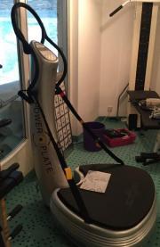 vibrationstrainer sport fitness sportartikel gebraucht kaufen. Black Bedroom Furniture Sets. Home Design Ideas