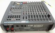 Powerstation 600 / Soundcraft /