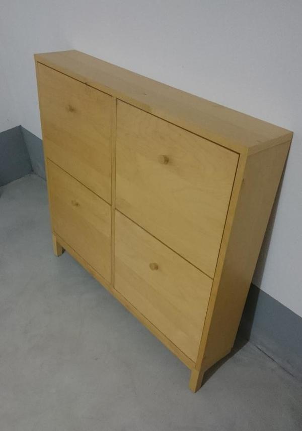 dielen kaufen gebraucht und g nstig. Black Bedroom Furniture Sets. Home Design Ideas