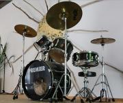 Premier XPK Schlagzeug +