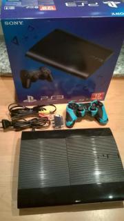 PS 3 Superslim