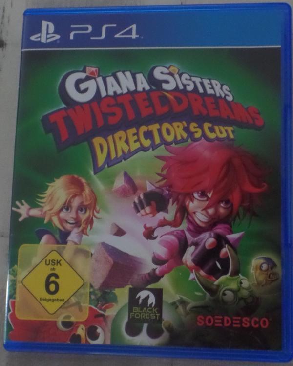 PS 4 Spiele » Playstation, Gerät & Spiele