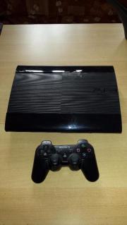 PS3 500gb mit