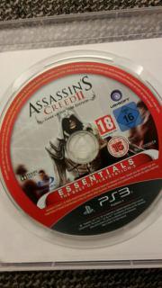Ps3 Spiel Assassins
