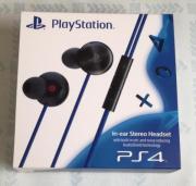 PS4 In-ear