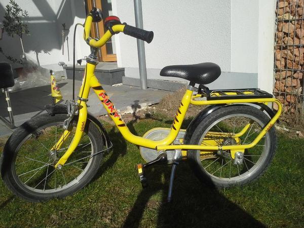 puky fahrrad 14 zoll zu verkaufen in g glingen kinder