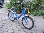 Puky Fahrrad 16