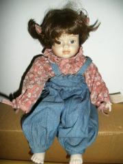 Puppen aus den