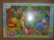 Puzzle Winnie the