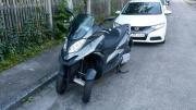Quadro 350D Trike
