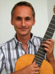Qualifizierter Gitarrenunterricht in