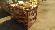 Qualität Buche - Brennholz-