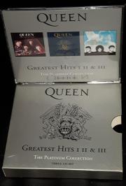 QUEEN, Greatest Hits