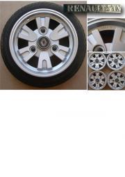 R5 TX Aluminium-