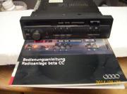 Radio Audi A4