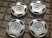 Radkappen Mercedes 15