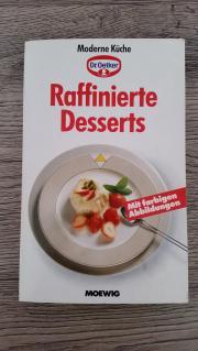 Raffinierte Desserts