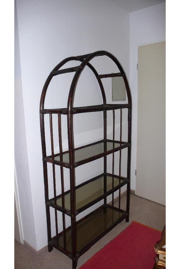 ratan regal regale aus neuried. Black Bedroom Furniture Sets. Home Design Ideas