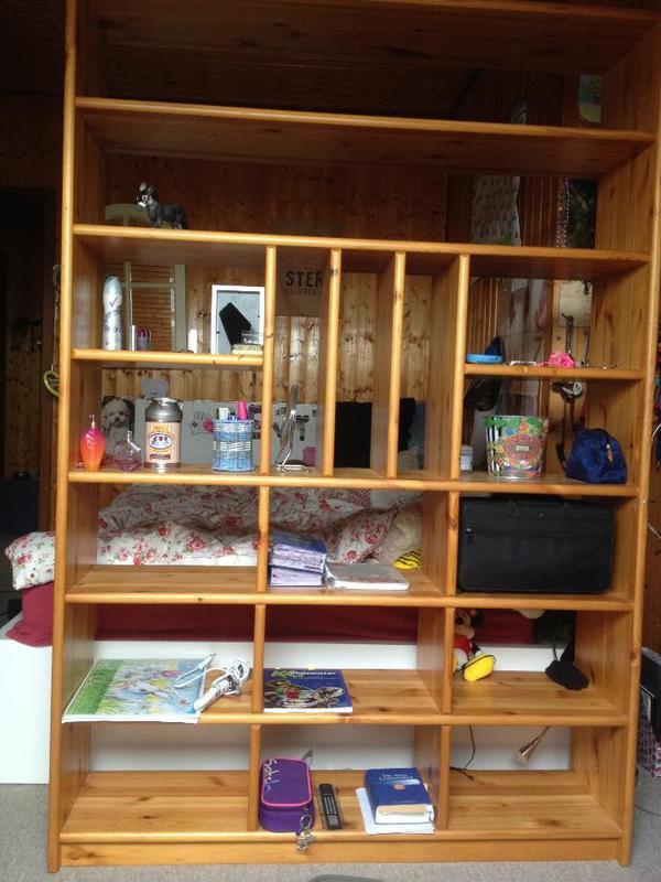 kiefer regal neu und gebraucht kaufen bei. Black Bedroom Furniture Sets. Home Design Ideas