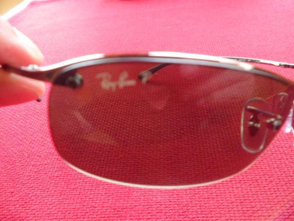 Oakley Sonnenbrille Gebraucht
