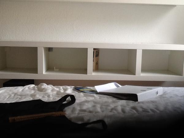 regal expedite 4 f cher. Black Bedroom Furniture Sets. Home Design Ideas
