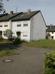Reihenhaus in Brühl