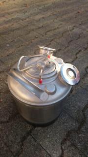 Reinigungsbehälter für Bierzapfanlage