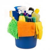 Reinigungskraft für Familienhaushalt