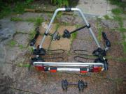 Renault Fahrradträger Modus,