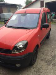 Renault Kangoo Top