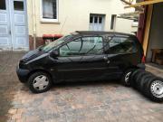Renault Twingo, Faltdach