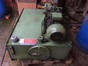 Rexroth Hydraulik Pumpe