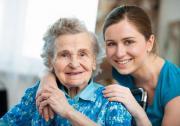 Rheine Seniorenbetreuung Betreuung