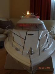 Robbe Motoryacht Najade