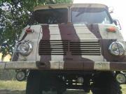 Robur 4x4 Allrad