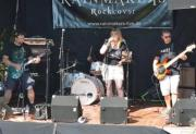 Rock-Coverband sucht