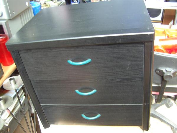 rollcontainer f r schreibtisch in fu ach sonstige wohnzimmereinrichtung kaufen und verkaufen. Black Bedroom Furniture Sets. Home Design Ideas