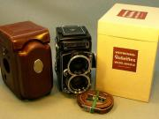 Rolleiflex Weitwinkel von